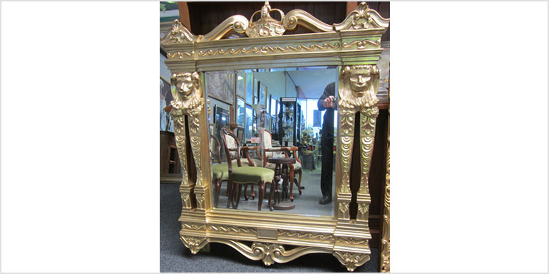 antique-shop-Gold-Coast-mirrors-pic