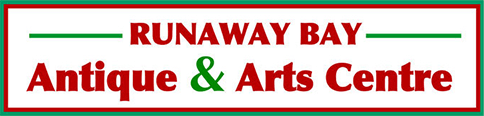 Runaway Bay Antique and art centre